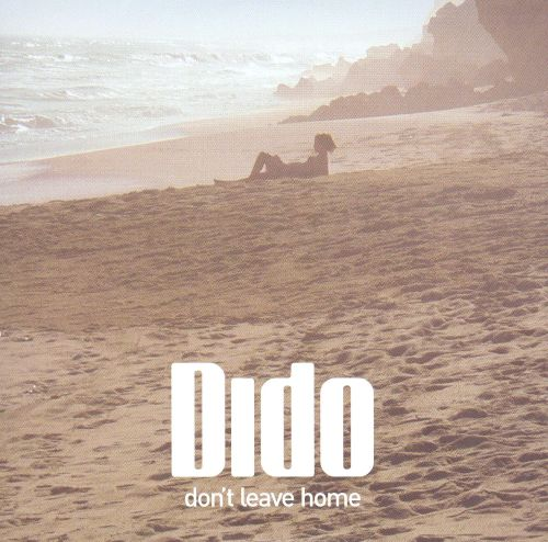 Don't Leave Home [CD #1]