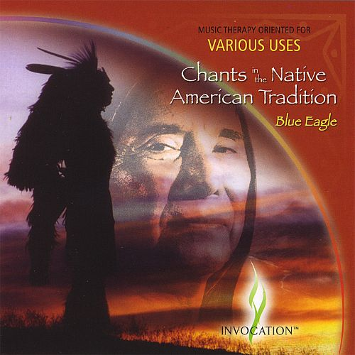 Chants in the Native American Tradition