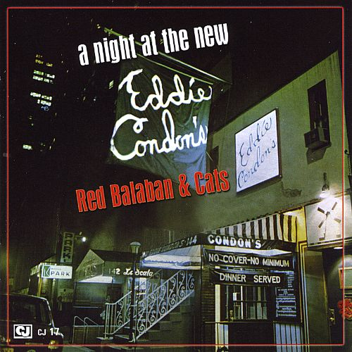 A Night at the New Eddie Condon's