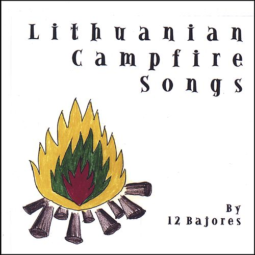 Lithuanian Campfire Songs