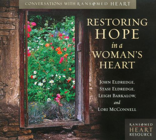 Restoring Hope in a Woman's Heart