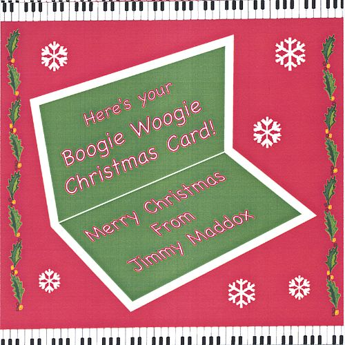 review of the boogie woogie christmas show