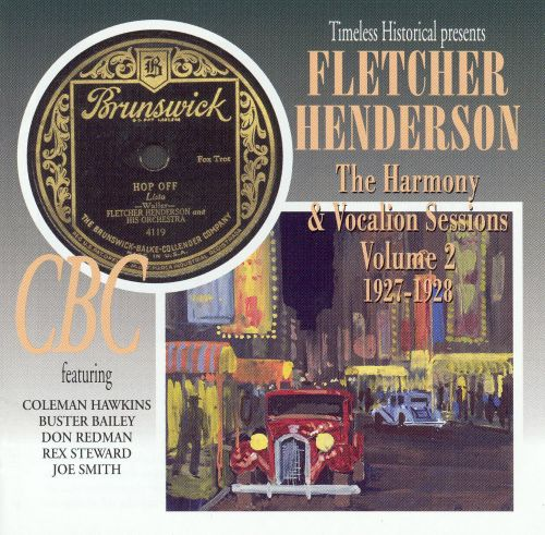 The Harmony & Vocalion Sessions, Vol. 2: 1927-1928
