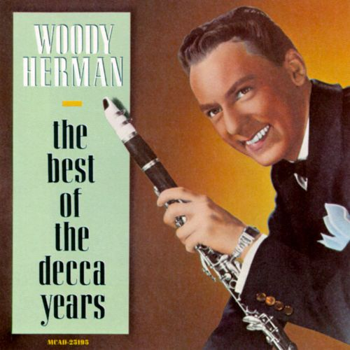 The Best of the Decca Years