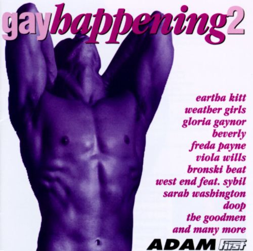 gay happening vol 2