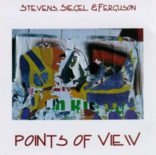 Points of View EP