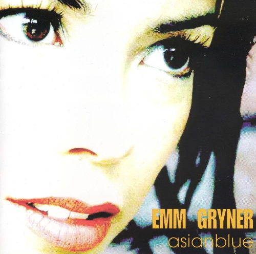 Emm Gryner - Asian Blue
