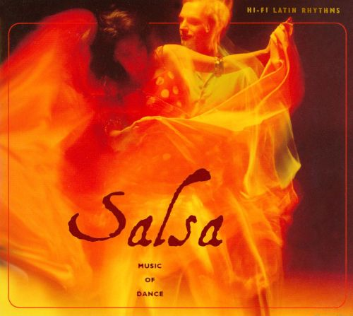 Hi-Fi Latin Rhythms, Vol. 1: Salsa
