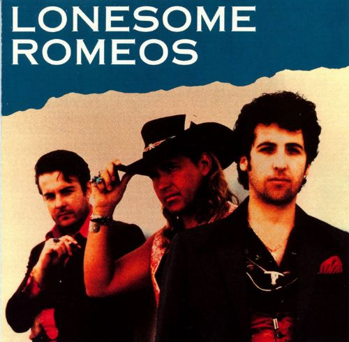 Lonesome Romeos - Sherry (We're Gonna Walk Out Of Here)