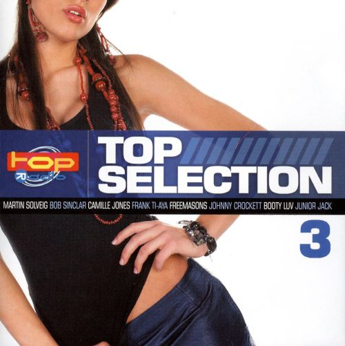 Top Selection, Vol. 3