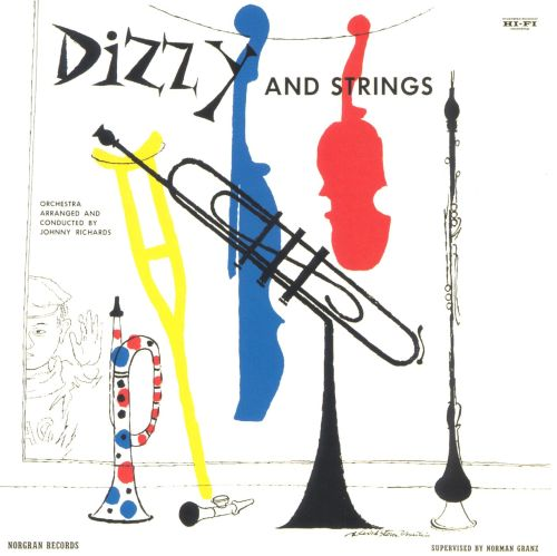 Dizzy and Strings