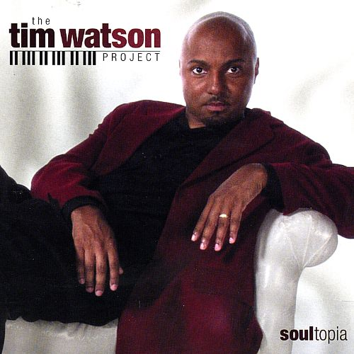 The Tim Watson Project