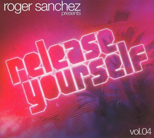 Release Yourself, Vol. 4