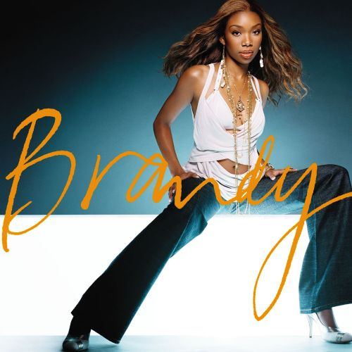 Brandy, Never Say Never full album zip