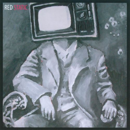 Red Static