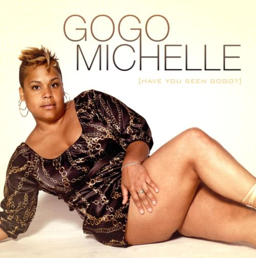 Have You Seen Gogo?