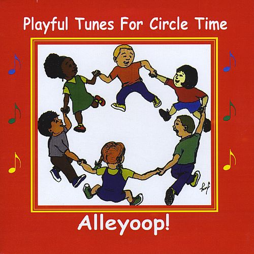 Playful Tunes for Circle Time