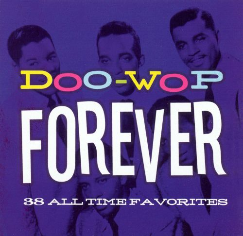Doo-Wop Forever