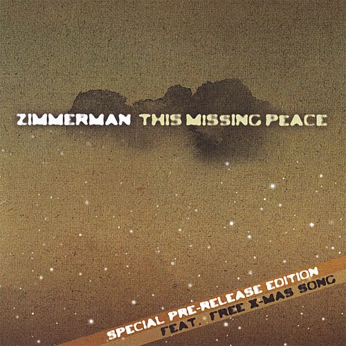 This Missing Peace