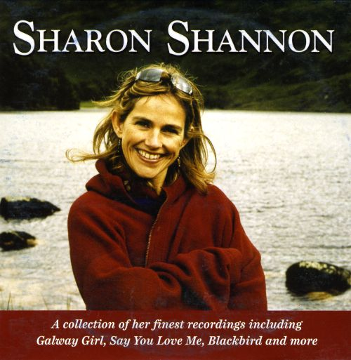 Sharon Shannon [Cosmic Sounds]