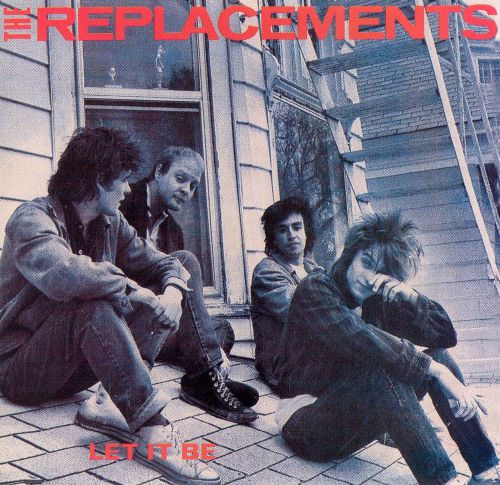 Let It Be - The Replacements (1984)