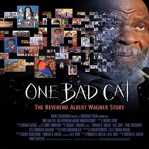 One Bad Cat: The Soundtrack