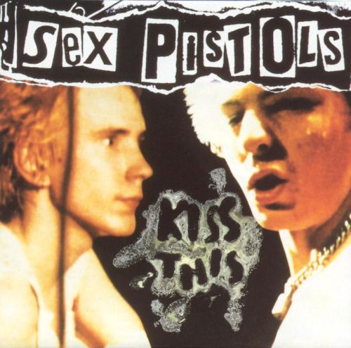 the best of the sex pistols