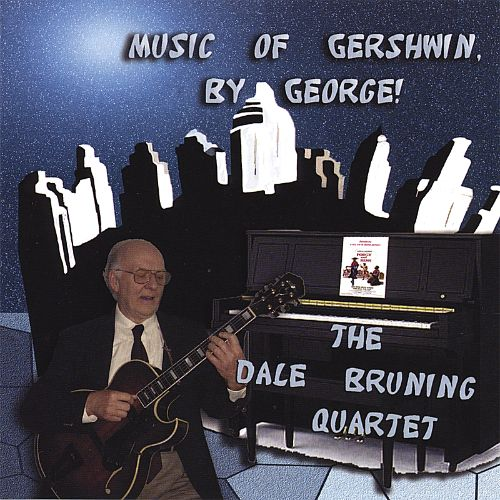 Music of Gershwin, By George!