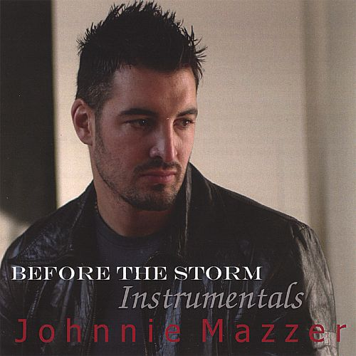 Before The Storm Instrumentals