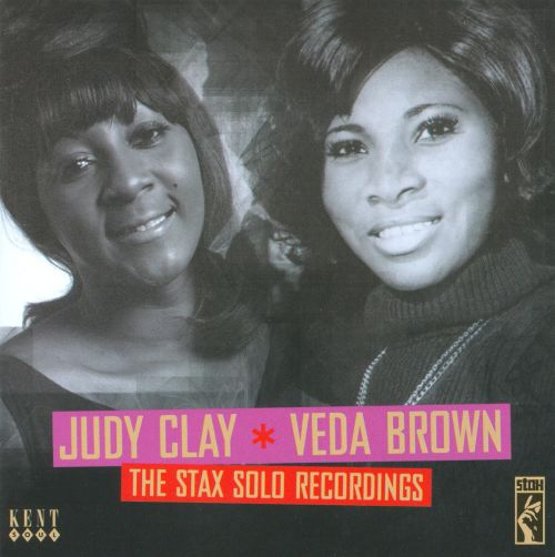 Judy Clay The Stax Solo Recordings Judy Clay Songs Reviews Credits