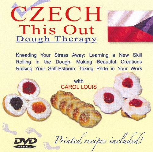 Czech This out: Dough Therapy