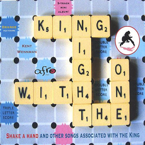 Shake a Hand & Other Songs Associated with the King