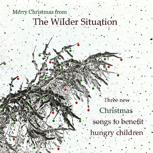 Christmas Songs to Benefit Hungry Children