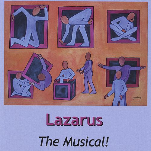 Lazarus: The Musical