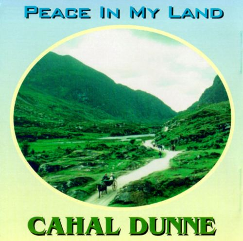 Peace in My Land