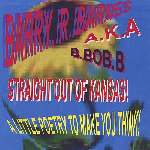Straight Out of Kansas: A Little Poetry to Make You Think