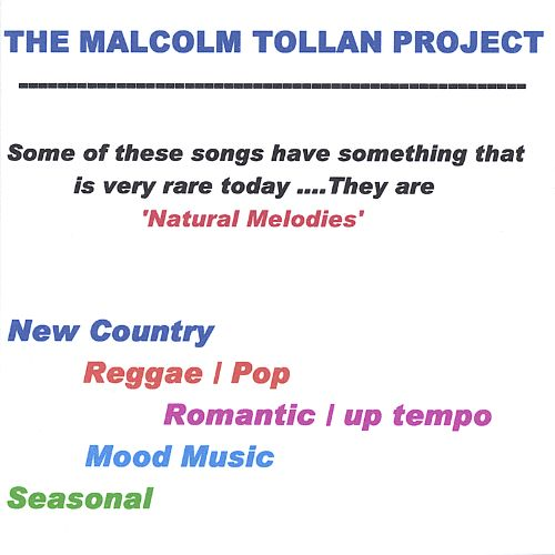 The Malcolm Tollan Project