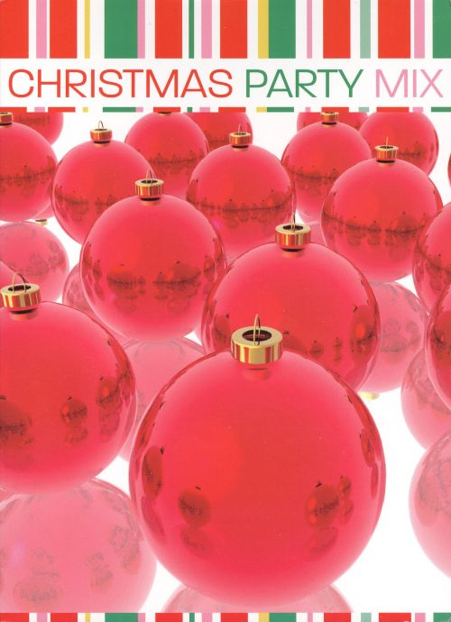 Christmas Party Mix  [Somerset Box]