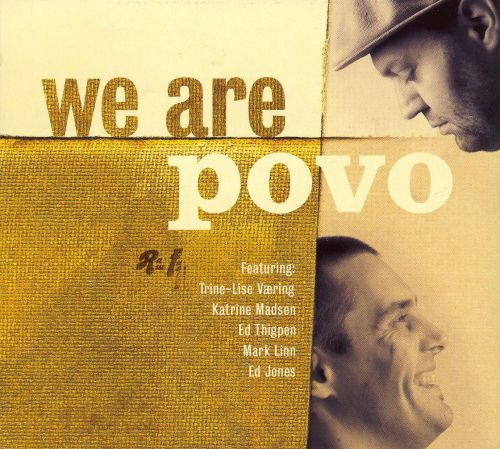 We Are Povo