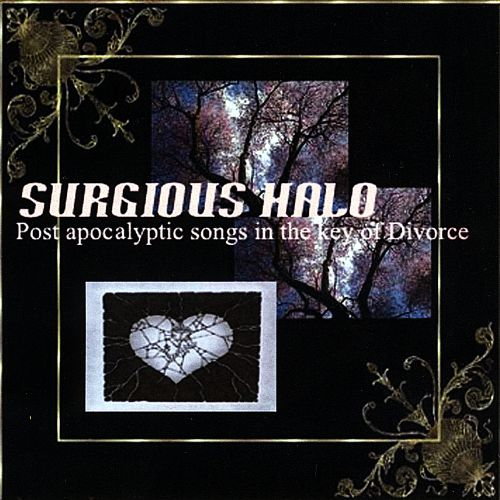 Post Apocalyptic Songs in the Key of Divorce