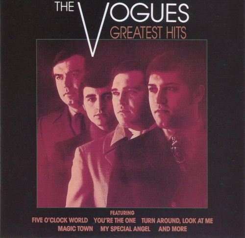 Greatest hits the vogues songs reviews credits for Best songs of 1988