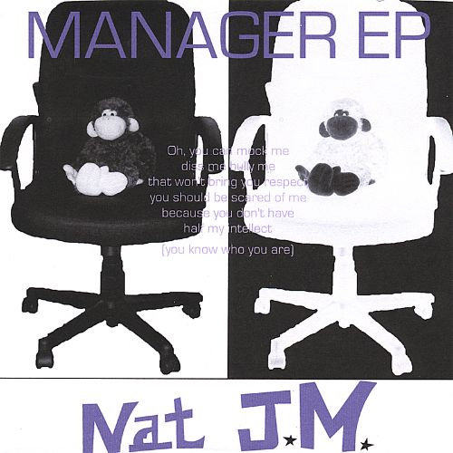 Manager EP
