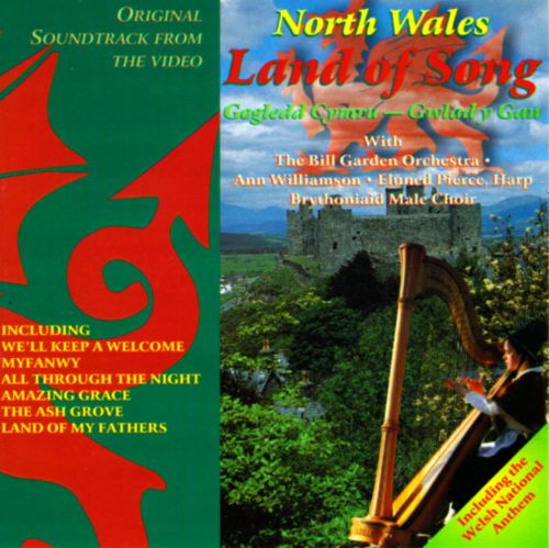 North Wales: Land of Song