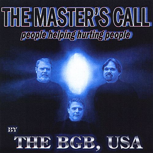 The Master's Call