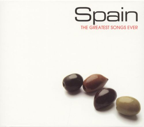 The Greatest Songs Ever: Spain [2004]