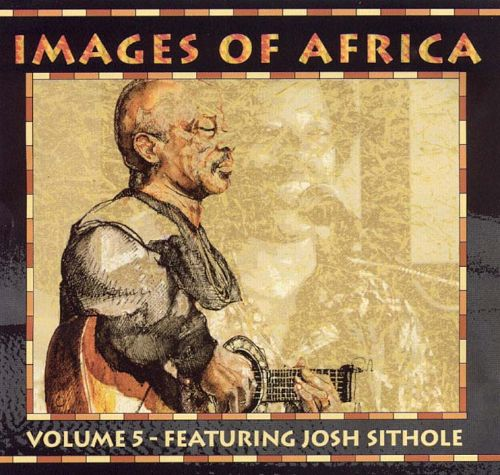 Images of Africa, Vol. 5