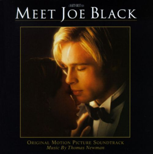 meet joe black original motion picture soundtrack