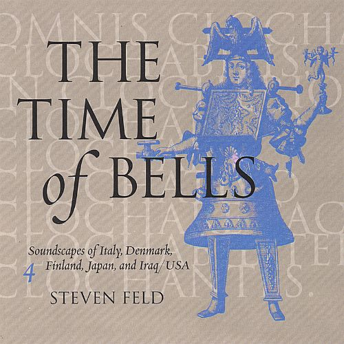 The Time of Bells, Vol. 4