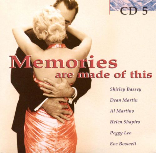 Memories Are Made of This, Vol. 5