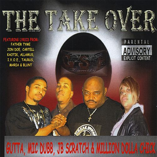 The Take Over 2008